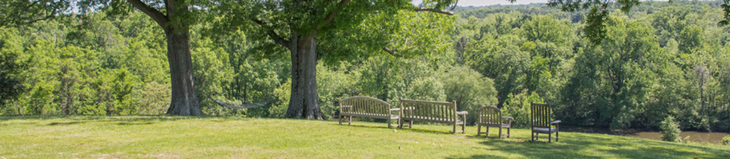 Hilside at Roslyn Diocesan Retreat center
