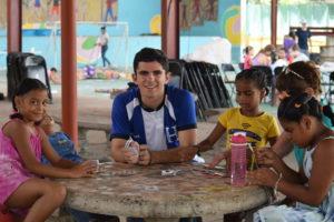 Honduras mission 2018