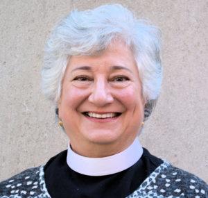 The Reverend Laura Inscoe