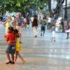 Cuban dancers