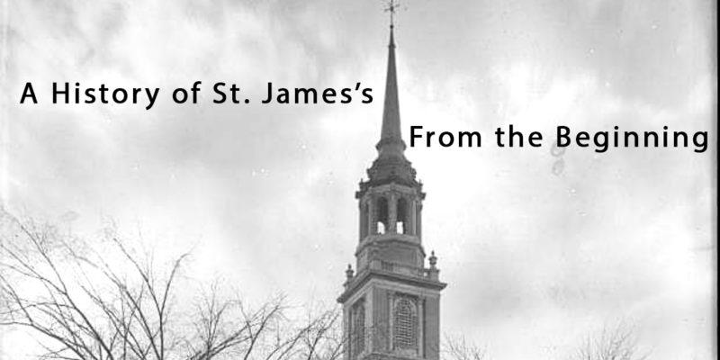 St. James's - Valentine Museum-FromBeginning