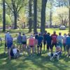 Youth Ministry Running Club 1