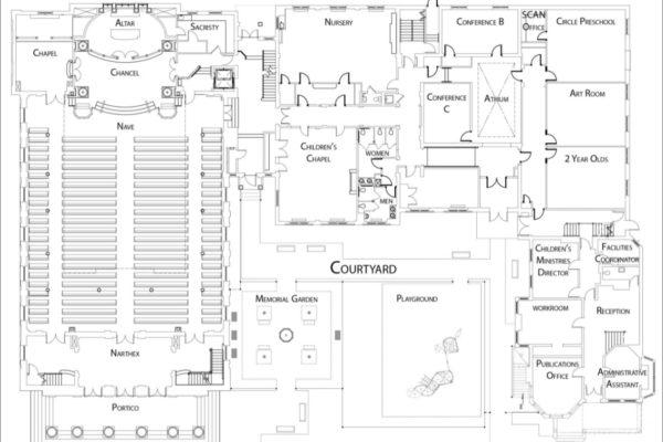Campus Map-New